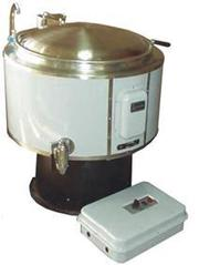 котлы  пищеварочные  КПЭСМ-60,  КПЭ-100