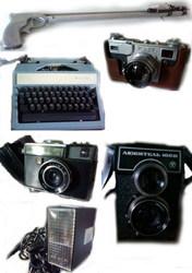 пленочные фотоаппараты производства ссср