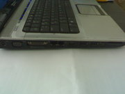 Продается ноутбук HP Pavilion 6625ew