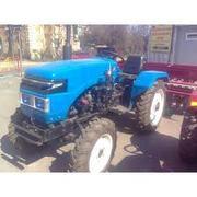 Трактор Зубр 244