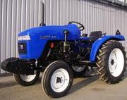 Трактор Zubr 244.1