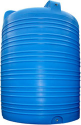 Бочка вертикальная на 5000 литров