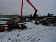 Продам базу під переробку металобрухту.