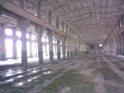 Продам виробничо-складське приміщення(площа- 8000кв.м)смт, , Люблінець, ,
