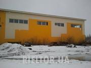 Продам виробниче приміщення в промзоні.