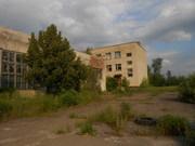 Продам 8 гектарів землі комерційного призначення! + склади та приміщен