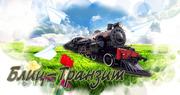 Транспортно-экспедиторская компания БЛИЦ- ТРАНЗИТ