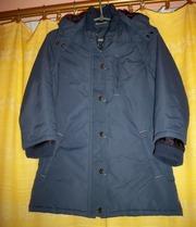 Фірмове зимове пальто на дівчинку 8-9 р. швейцарської фірми SWITCHER,