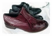 Продам туфли фирмы ''Bronx'' производства Голландии.