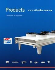 Промышленные холодильные технологии GUNTNER