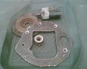 Переходные плиты(планшайба) для автомобиля ЛУАЗ 969