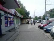 Здам в оренду фасадне приміщення пр-кт Грушевського