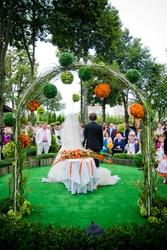 Виїзна церемонія у Луцьку та Волинській області