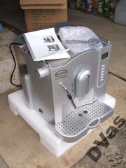 Кофеварка кофемашина Gemini Espresso Machine автоматическая