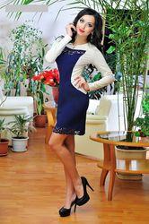 Сучасна модна одежа жіночої колекціі