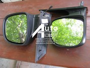 Зеркала на автомобиль (Mercedes Vito,  Mercedes Viano)