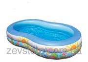 Надувной бассейн в ассортименте