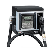 МиниАЗС(с ключами)220 Вольт для дизтоплива(Италия), от производителя