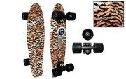 Скейт Penny Board Tiger Limited Edition