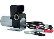 Насос ECOKIT 12 Вольт 40л/мин для перекачки дизтоплива, Adam Pumps