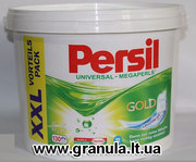 Пральний порошок у відрі Persil 10 kg оптом