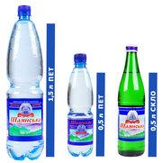 Столовая и лечебная минеральная вода из Закарпатских источников