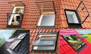 Купити дахові вікна у Луцьку