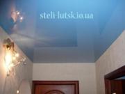 Встановлення натяжних стель в квартирах,  офісах Луцьк