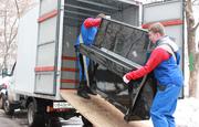 Перевезення вантажів Луцьк. Офісний переїзд + Вантажники