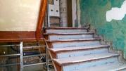 Реставрація сходів. Столярні роботи. Робота в Польщі.