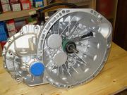 Коробка передач ( механика ) на 2.0dci - RENAULT TRAFIC / OPEL VIVARO