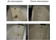 Реставрація ванни Ремонт ванн