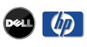 Б/у комплект комп'ютер Dell 3020 + монітор HP LA2306 23