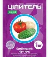 Фунгіцид для овочів ЦІЛИТЕЛЬ / Рідоміл Голд