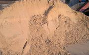 Будівельний пісок Луцьк купити відсів у Луцьку
