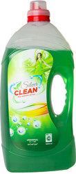 Гель для прання Silver Clean 5.6l ціна 149 грн оптом