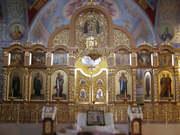 Изготовление и реставрация иконостасов,  киотов,  гробниц.