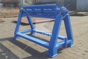 Размотчик металла (бухторазматыватель) от производителя Mazanek