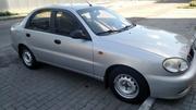 Daewoo Lanos 2004 1, 5л.