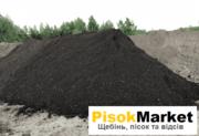 Чорнозем Луцьк -  ціна купити торфокрихту в PisokMarket
