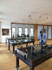Монтажный стол для сварочных работ Siegmund System16