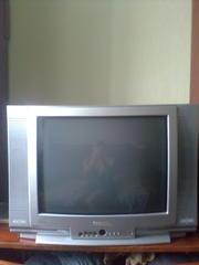 2 б/у телевизора,  недорого